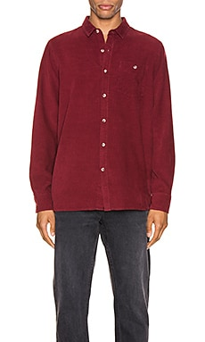 CHEMISE MEN AT WORK ROLLA'S $89