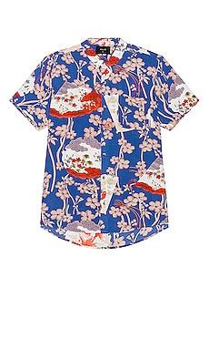 Bon Goldfish Shirt ROLLA'S $69