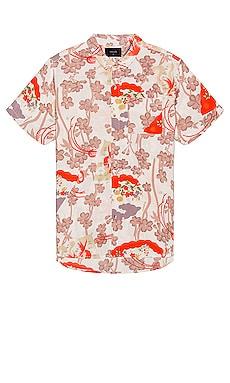 Bon Goldfish Shirt ROLLA'S $69 MÁS VENDIDO