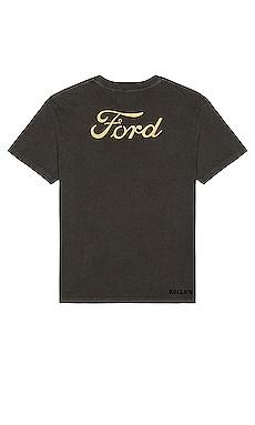 x Ford Glow Tee ROLLA'S $59