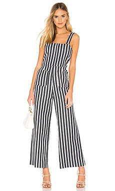 Sailor Jumpsuit ROLLA'S $31 (FINAL SALE)