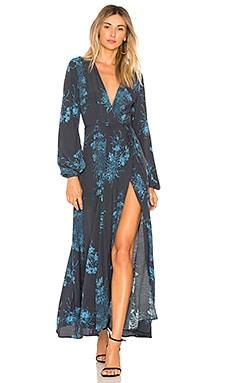 Lily Garden Dress