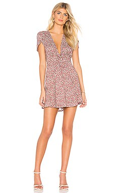 Dancer Wrap Dress ROLLA'S $109 BEST SELLER