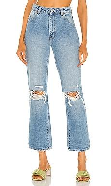 Original Straight Leg Jean ROLLA'S $109