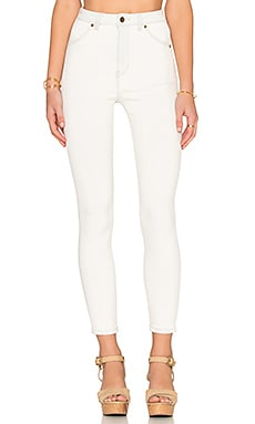 ROLLA'S East Coast Ankle Skinny in Natural