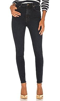 Купить Скинни джинсы до лодыжек eastcoast - ROLLA'S, Высокая талия, Китай