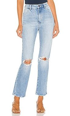 Oriignal Straight Leg Jean ROLLA'S $109