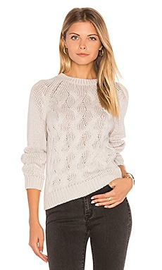 Estella Sweater in Fog