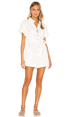 Horizon Playsuit ROLLA'S $119