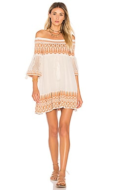 ADINA ドレス