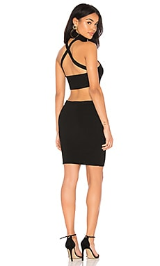 Lisa Halter Dress