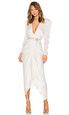 Astrid Dress Ronny Kobo $538