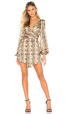Orzora Dress Ronny Kobo $398 NEW ARRIVAL