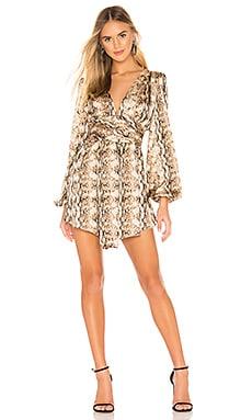 Orzora Dress Ronny Kobo $180