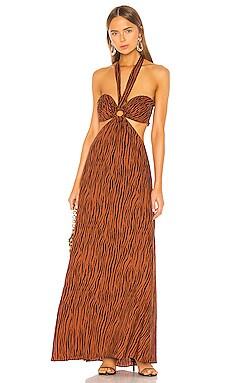 Sonnet Dress Ronny Kobo $448