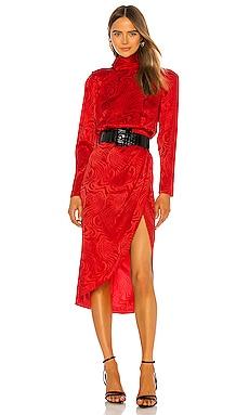 Kaira Dress Ronny Kobo $458 BEST SELLER