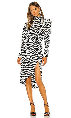 Kiara Dress Ronny Kobo $458