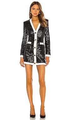 Lanalia Dress Ronny Kobo $598