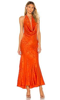 Sandrine Gown Ronny Kobo $140