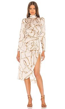 Bianca Dress Ronny Kobo $458 NEW ARRIVAL