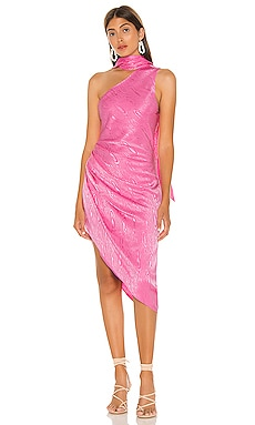 Zoey Dress Ronny Kobo $468