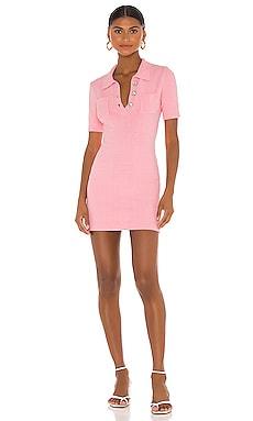 Sharla Dress Ronny Kobo $428