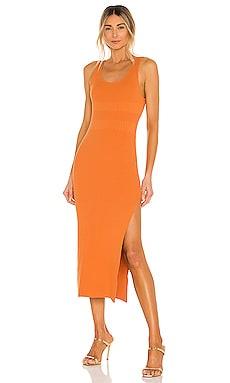 Ivana Knit Dress Ronny Kobo $398 BEST SELLER