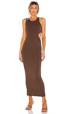 Thais Knit Dress Ronny Kobo $448 BEST SELLER