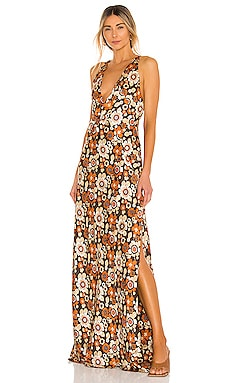 Madeline Dress Ronny Kobo $668
