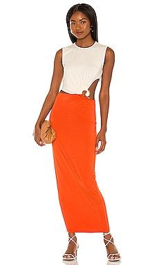 Kimia Dress Ronny Kobo $428