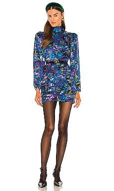 Annika Dress Ronny Kobo $478 BEST SELLER