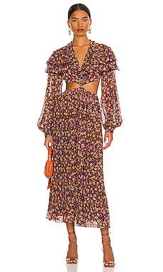 Hedy Dress Ronny Kobo $498 BEST SELLER