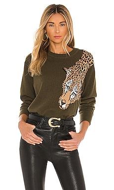 Nadim Sweater Ronny Kobo $388