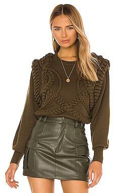 Yeva Sweater Ronny Kobo $368