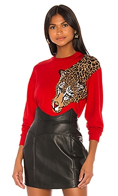 Nahilla Sweater Ronny Kobo $348