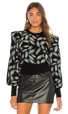 Benedetta Sweater Ronny Kobo $368 NEW ARRIVAL