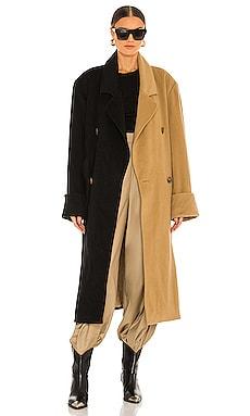 Minka Coat Ronny Kobo $598 NEW