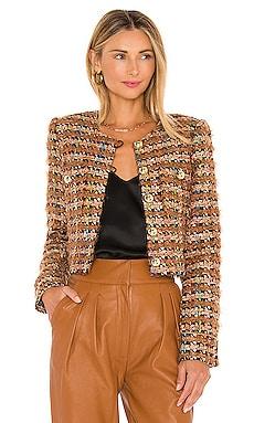 Molly Jacket Ronny Kobo $498