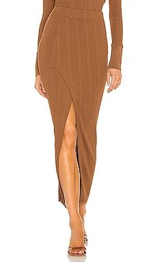 Arroni Kint Skirt Ronny Kobo $358