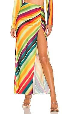 Angie Skirt Ronny Kobo $368
