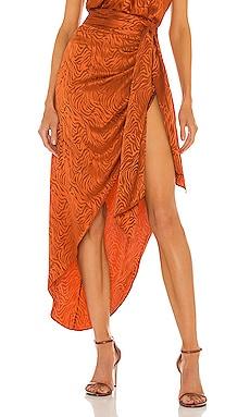 Kit Skirt Ronny Kobo $378
