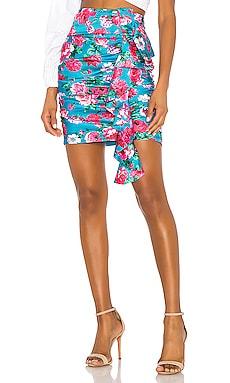 Lauryn Skirt Ronny Kobo $203