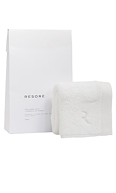 Wash Cloth Resore $35