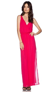Rory Beca Bolt Maxi Dress in Secret