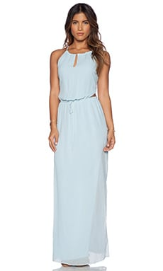 Lauren Maxi Dress in Misti