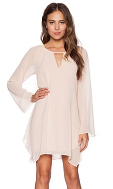 Rory Beca Melise Dress in Nude