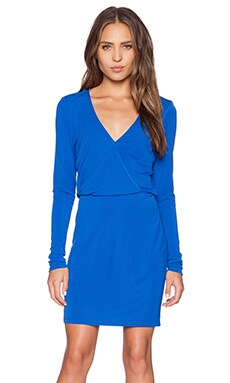 Rory Beca Tanse Dress in Cobalt