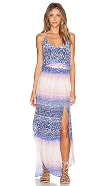 Rory Beca Nikee Maxi Dress in Delilah
