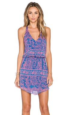 Rory Beca Tunisia Dress in Popo
