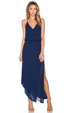 Rory Beca Madagascar Maxi Dress in Levi